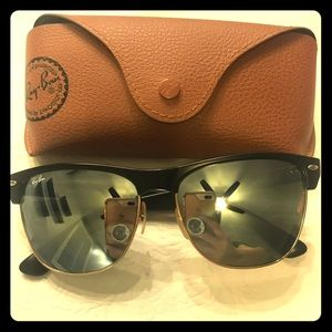 Ray-Ban Sunglasses Clubmaster